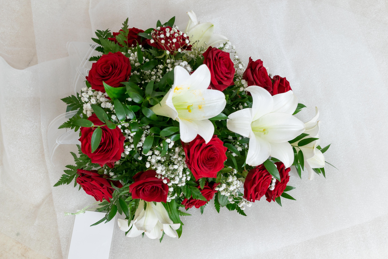 Kukkalaite iso 80e (ruusu,lilja)