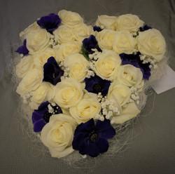 Kukkalaite iso 85e (ruusu,anemone,harso)