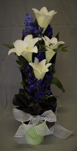 Kimppu 40e (lilja,ritarinkannus)