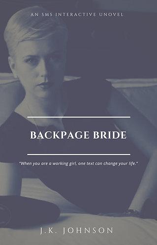Backpage Bride