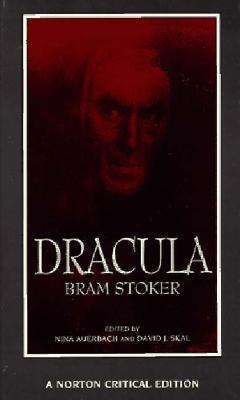 Dracula - By Bram Stoker
