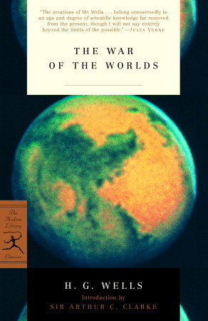 War of the Worlds - By H.H Wells