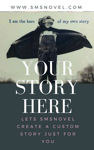 Your Story Matters! 7 Day Autobiography Writing