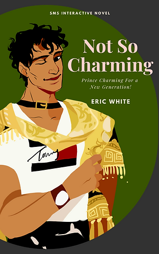 Not So Charming by Eric White