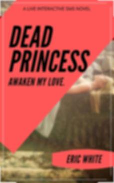 Dryad Fantasy Kindle Cover (2).jpg