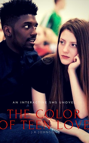 The Color of Teen Love