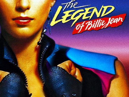 The Legend of Billie Jean (Remembering 2016)