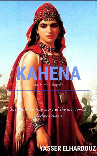 Queen Kaheena
