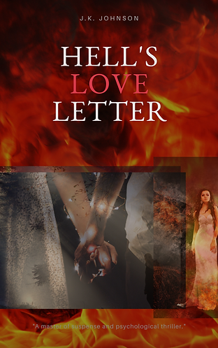 Hell's Love Letter