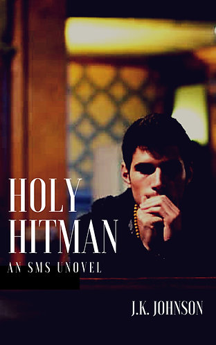 Holy Hitman