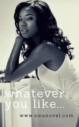 Whatever You Like...