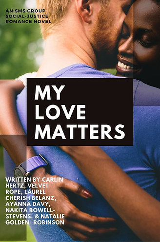 My Love Matters (Group E-Book)