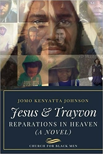 Jesus & Trayvon