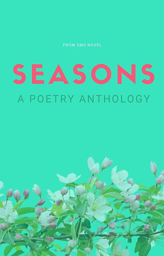Seasons: A Poetry Anthology