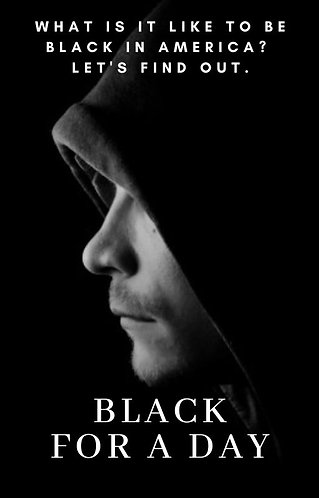 Black For a Day (To be released June 25th)