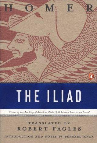The Illiad - Homer