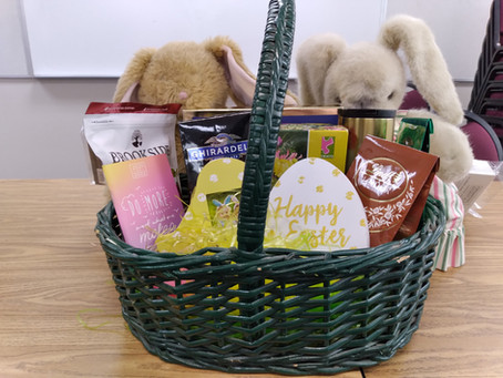 Want to get a great Easter Basket or Bike for a child or adult for Easter?  Please contact us.