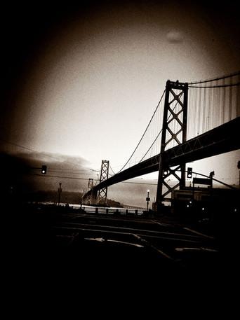 San Francisco Bay Area- Drought