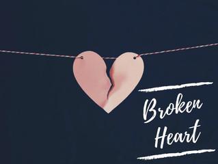 B - Broken Heart