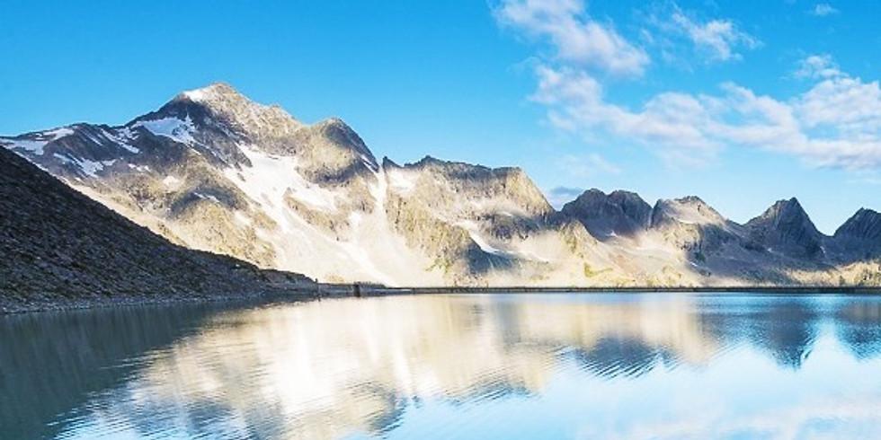 Escursione ai laghi del Vernocolo e al Rifugio Tagliaferri