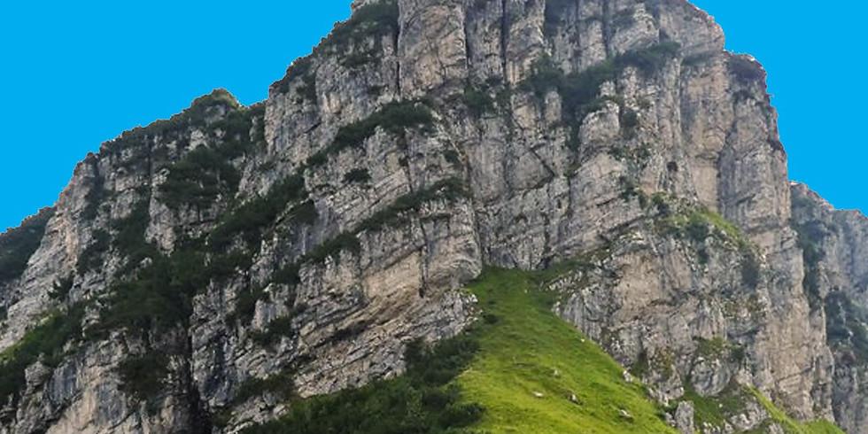 Escursione al Dosso alto e Corna Blacca