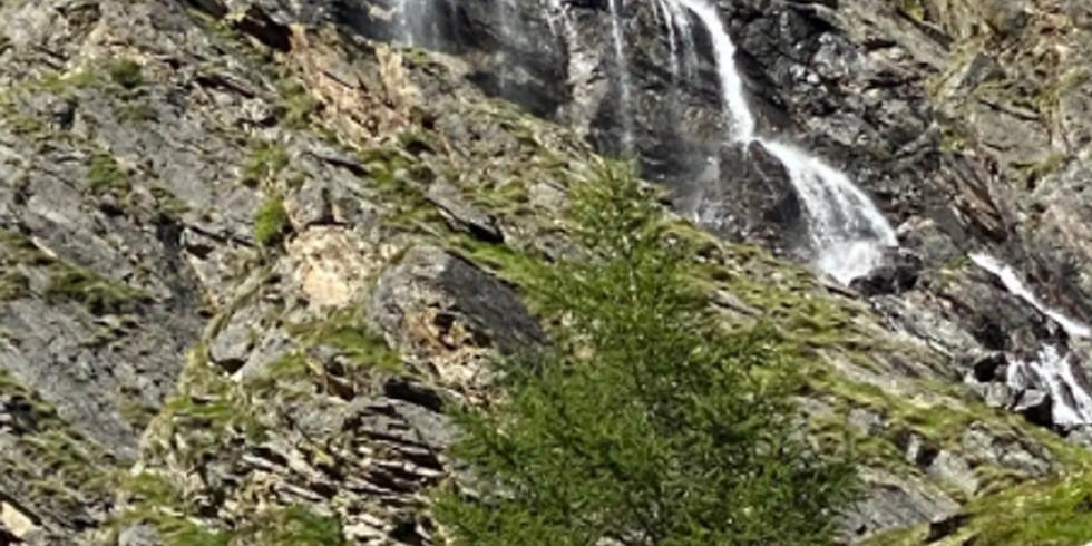 Escursione ad  Anello Valle delle Messi e Rif. Valmalza