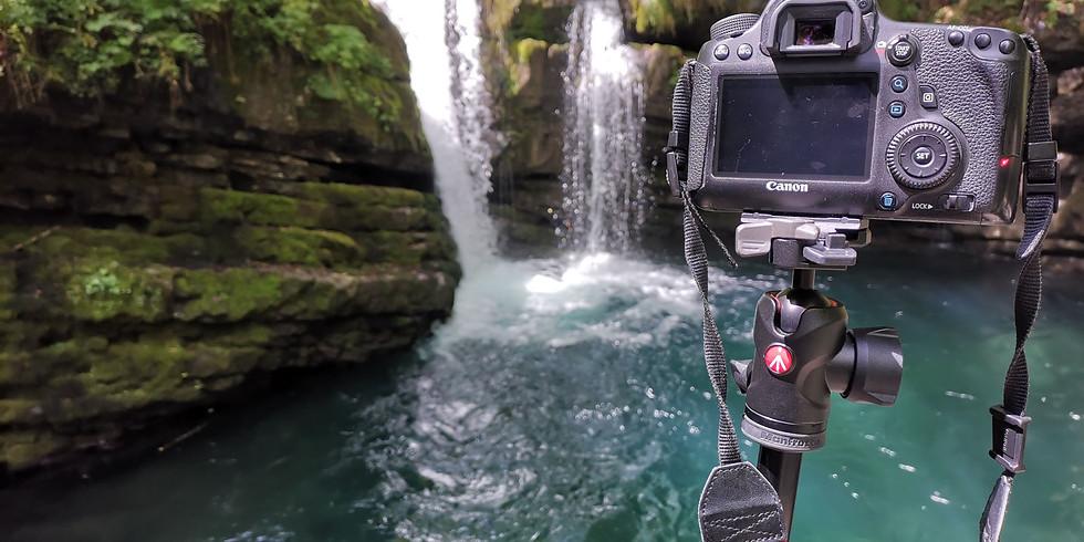 Passeggiata fotografica alle sorgenti del fiume Enna