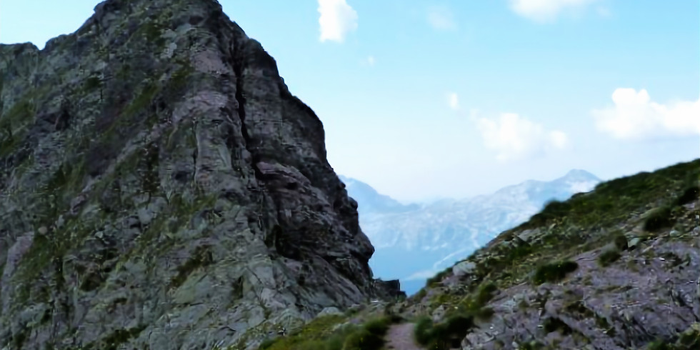 Escursione in vetta al Pizzo Tornello
