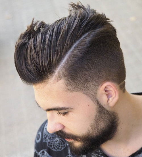 Traditional Cut