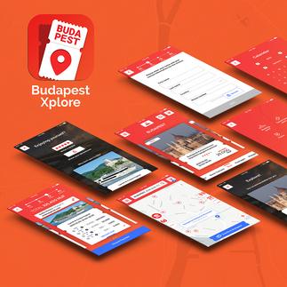 Budapest Xplore