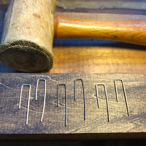 Mini Staple Threaders