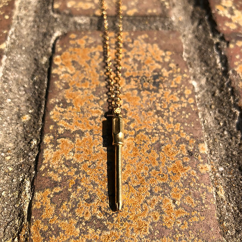 Screwdriver Necklace