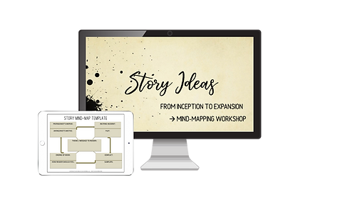 Story Mind-Mapping Workshop