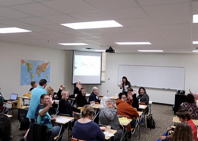 Permian Basin Writers' Workshop