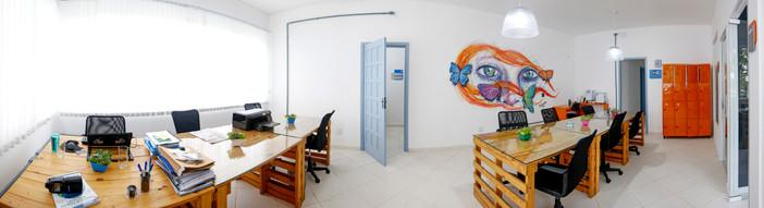 Instituto Legado cria coworking para empreendedores sociais e inaugura primeira unidade em Curitiba