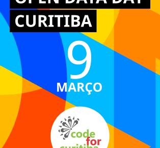 Maratona de hackerativismo em Curitiba quer fomentar Transparência de Dados