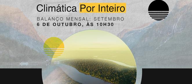 Série de eventos online reúne especialistas para balanços mensais da política ambiental brasileira