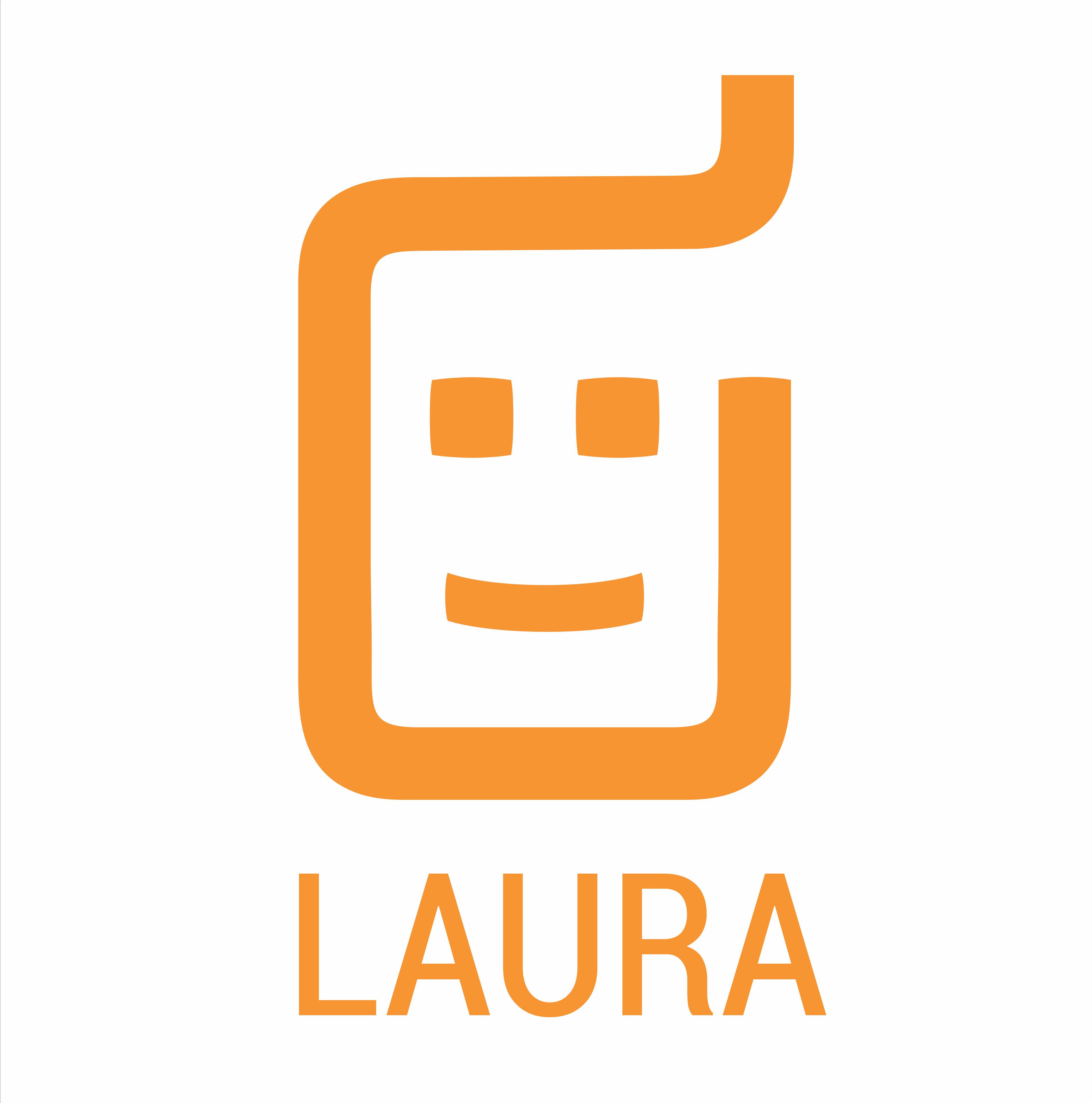 Logo-LAURA-fundo-branco