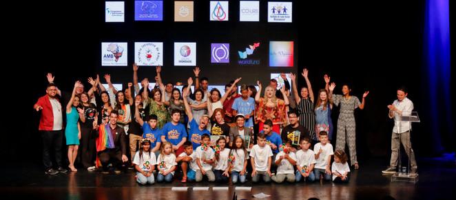 Aceleradora de impacto social e ambiental lança edital nacional para selecionar 30 projetos
