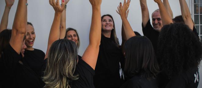 Coworking oferece experiência gratuita para atrair empreendedores sociais