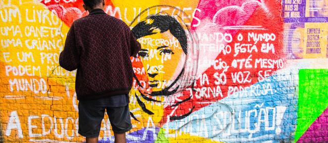 Campanha de arrecadação para homenagear mulheres defensoras de direitos humanos chega a última seman
