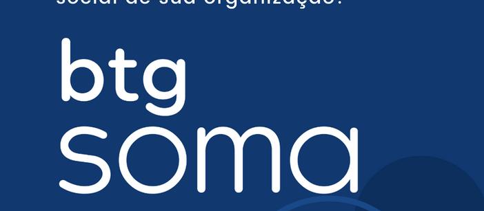 BTG Pactual abre inscrições paraseuprograma deprofissionalização de ONGs e OSCs