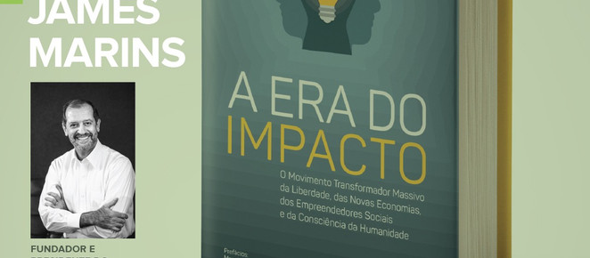 Livro sobre empreendedorismo social é lançado em Curitiba e motiva plantio de árvores