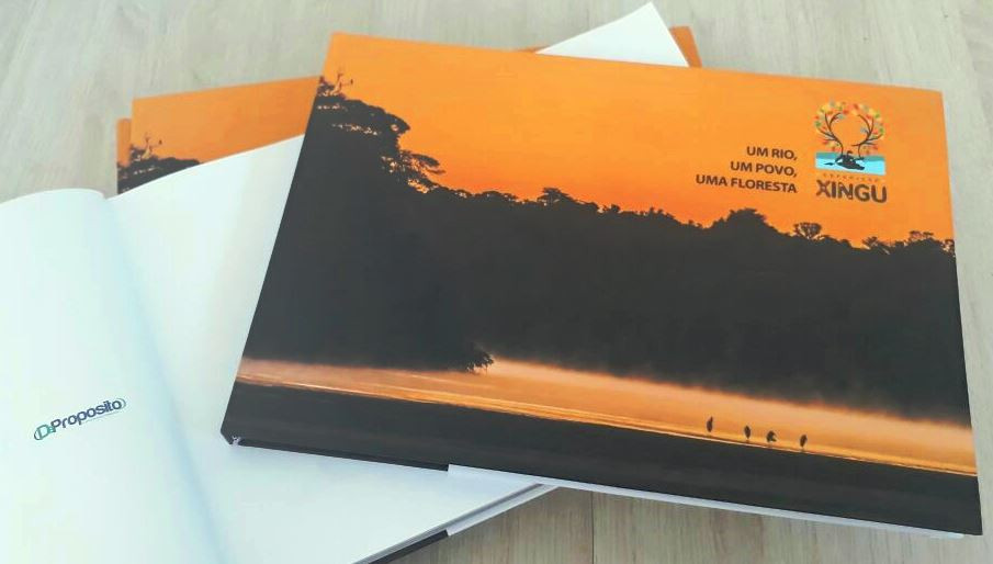 Livro será distribuído gratuitamente.