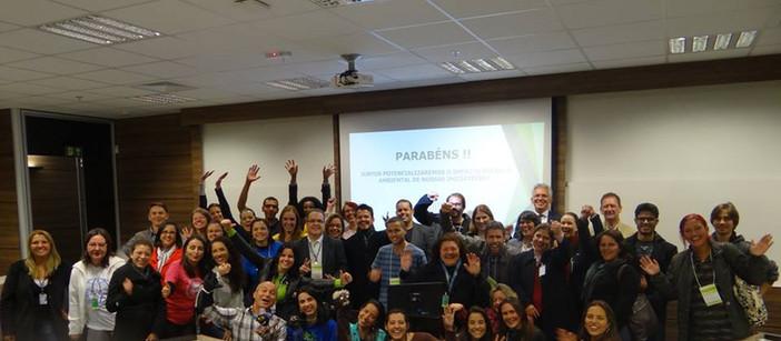 Instituto Legado anuncia organizações selecionadas para edição 2016