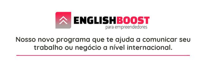 Curso gratuito prepara empreendedores para falar sobre seus negócios em inglês