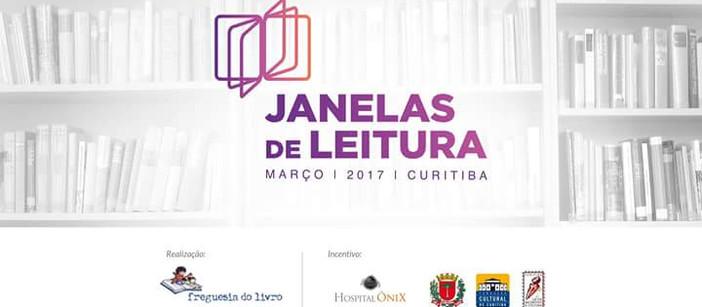 Freguesia do Livro realiza evento com palestras e oficinas dedicadas à leitura