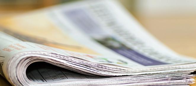Iniciativas sociais e relação com a imprensa