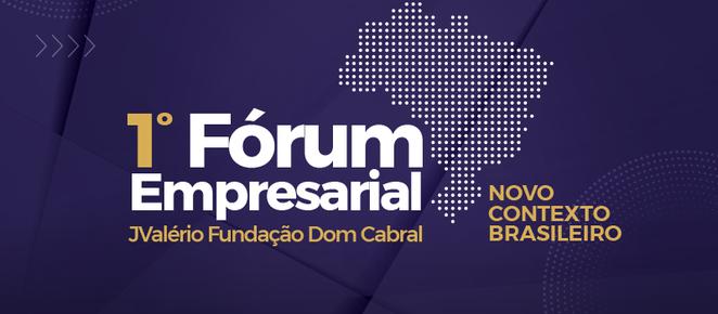 Fundação Dom Cabral no PR convida executivos de alta gestão para fórum que tem Cortella como palestr