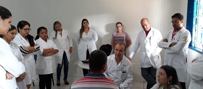 Ações do Instituto Aliança Contra Hanseníase impactam mais de 1,3 milhão pessoas no Mato Grosso